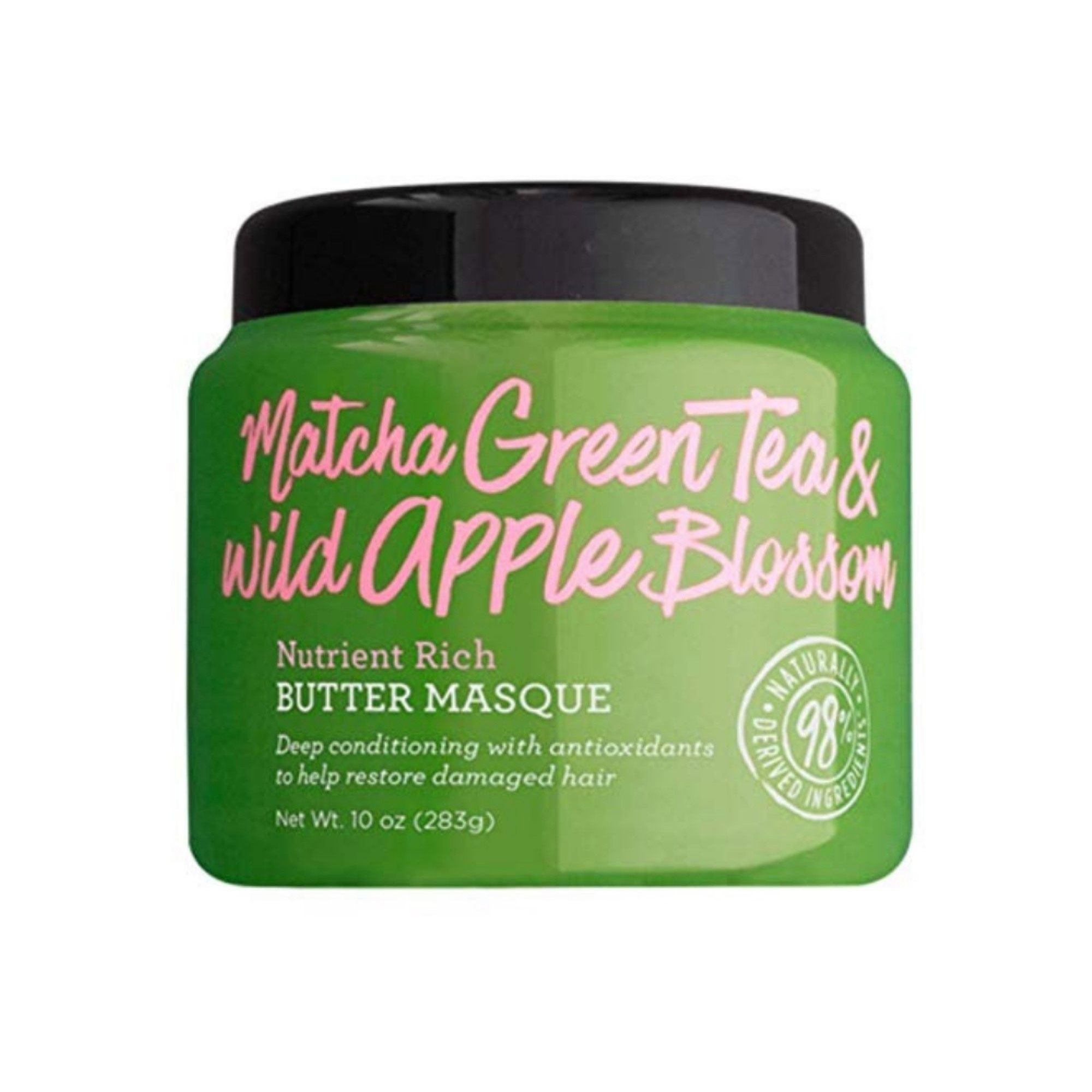 Not Your Mother's Matcha Green Tea & Wild Apple Blossom Masque