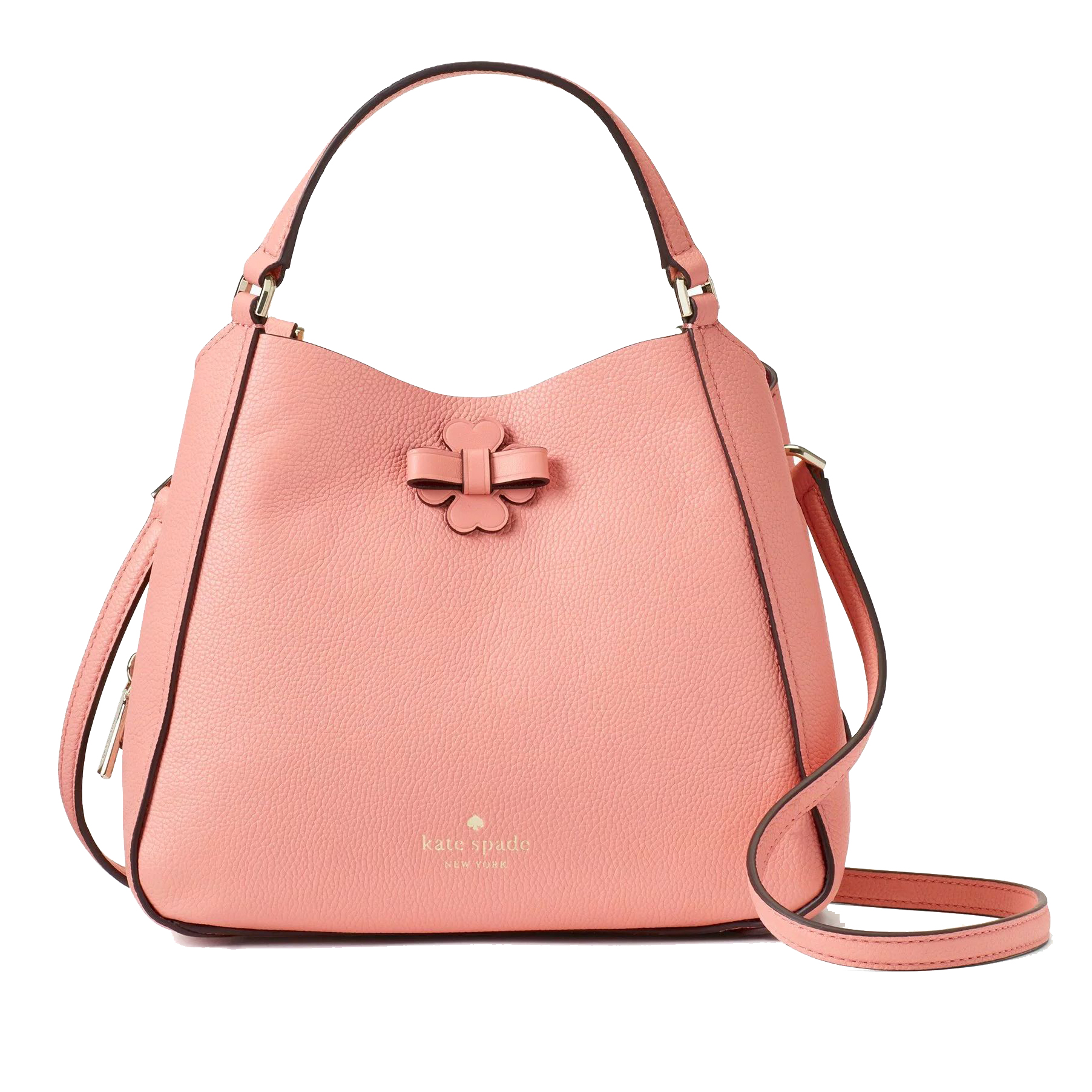 Talia Small Triple Compartment Shoulder Bag