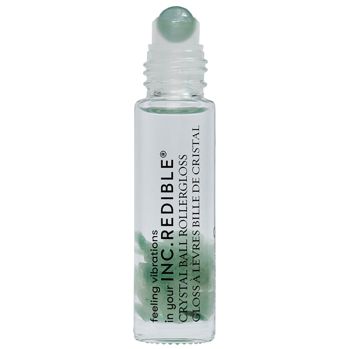 INC.REDIBLE Crystal Ball Roller Gloss