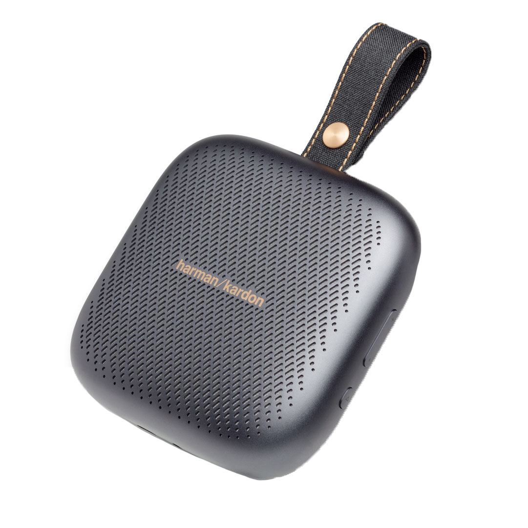 Harman Kardon Portable Bluetooth Speaker