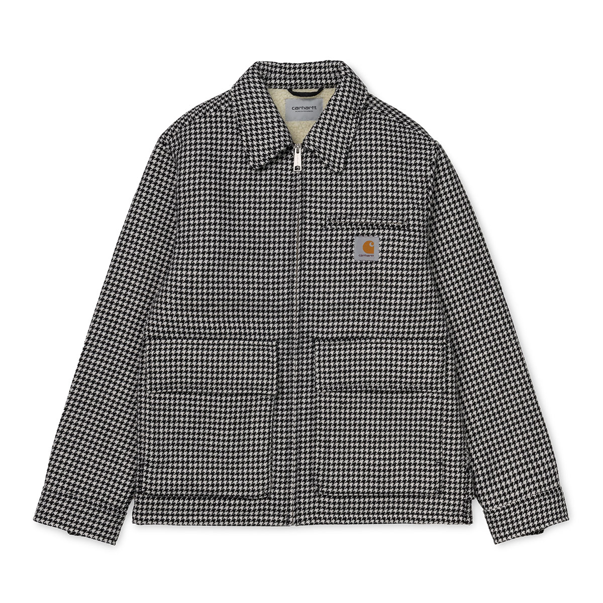 Carhartt Ryder Check Jacket