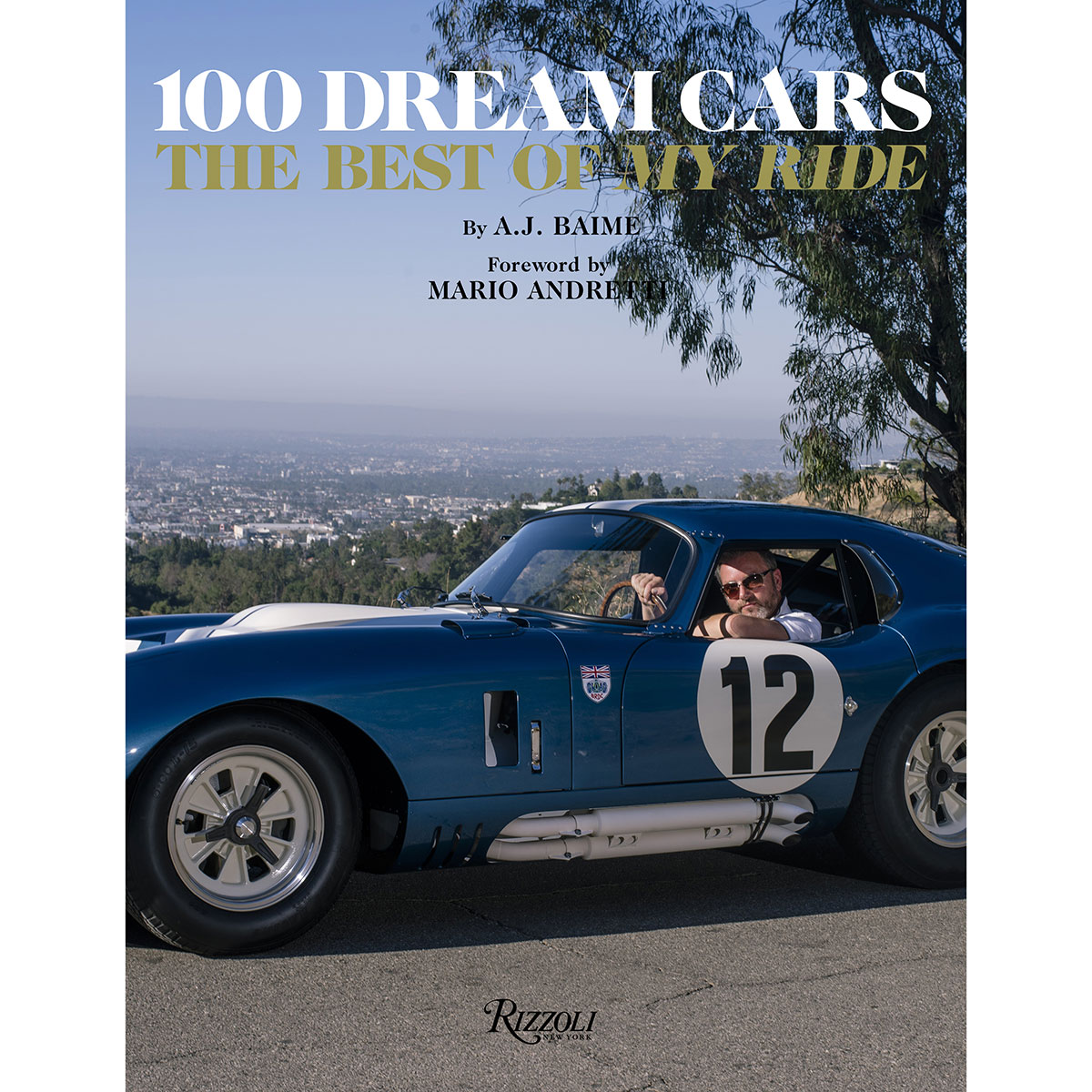 100 Dream Cars: The Best of  My Ride