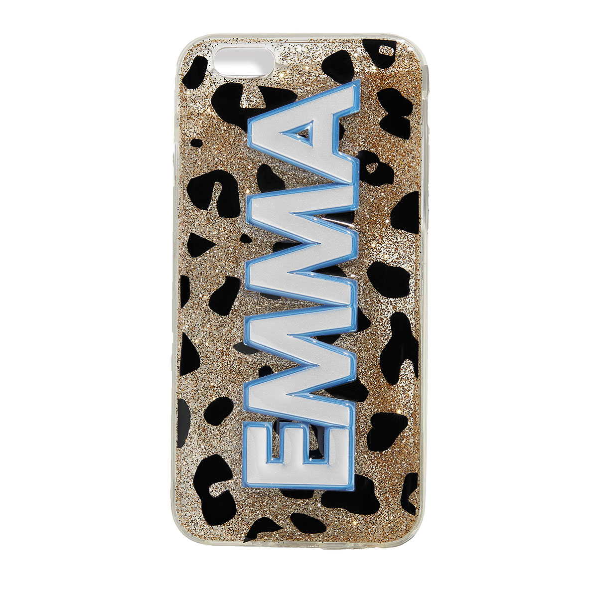 BaubleBar x OMC Personalized iPhone Case