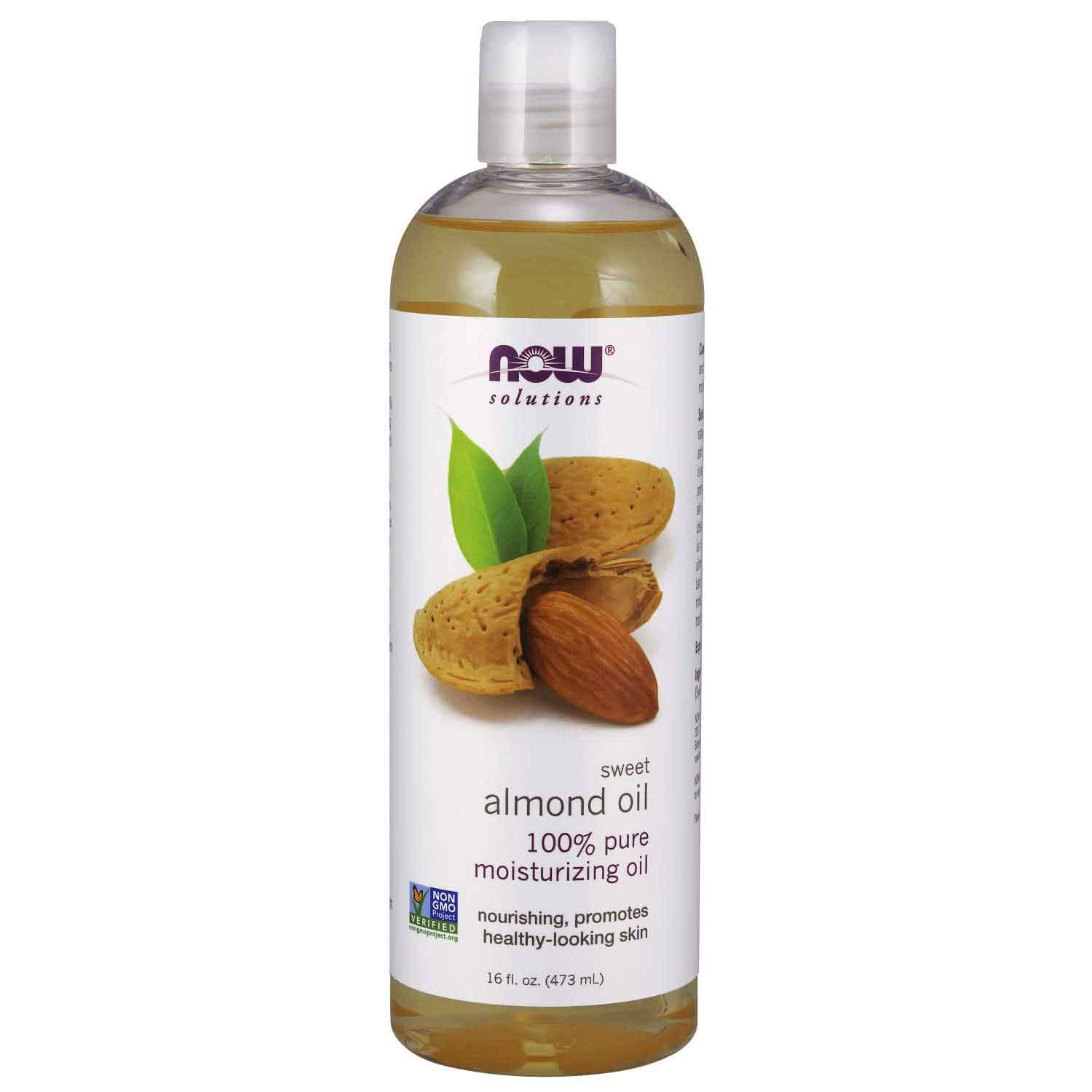 NOW Solutions in Sweet Almond Oil