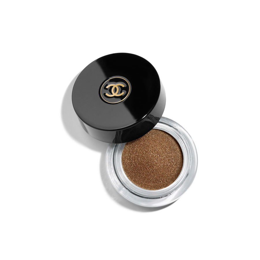 Chanel Ombre Premiere Eyeshadow in Patine Bronze