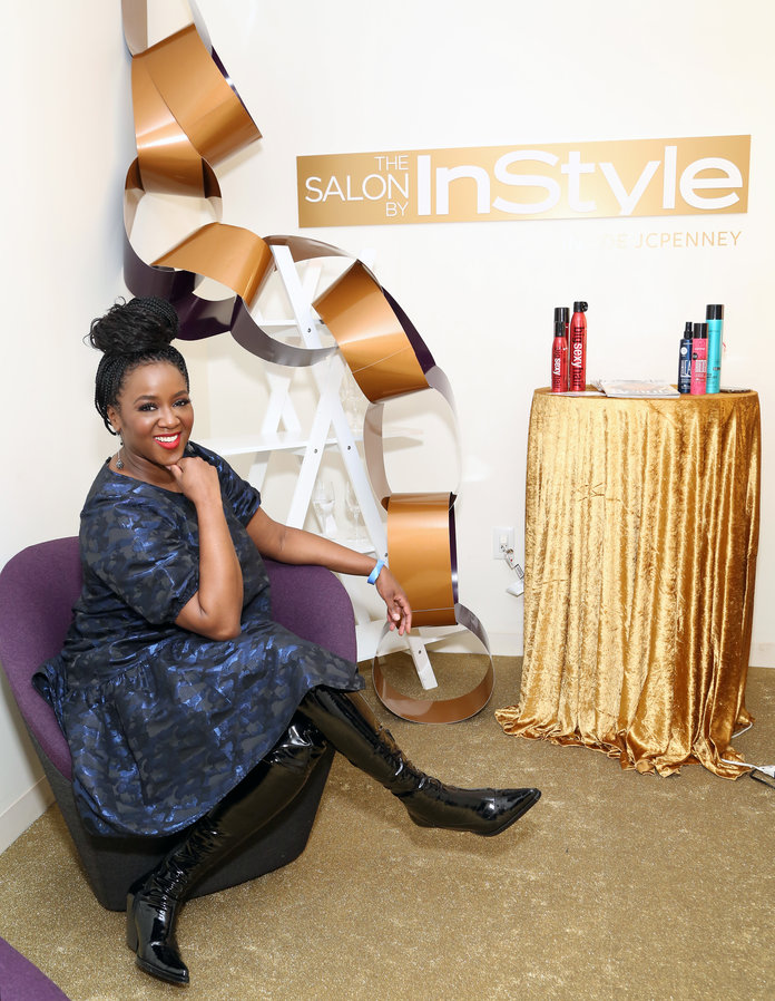 InStyle Gifted Event