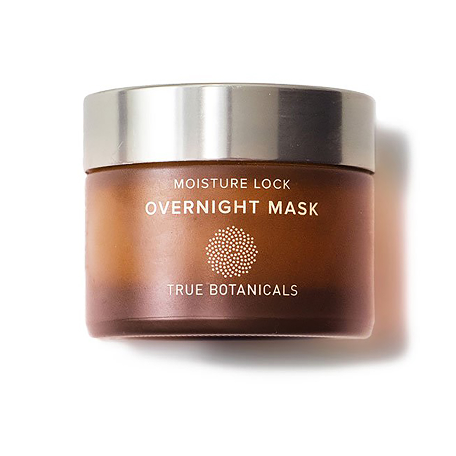 Moisture Lock Overnight Mask True Botanicals