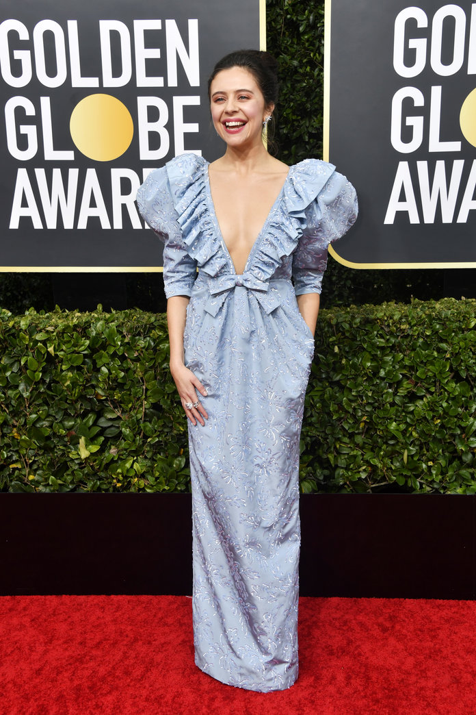 Bel Powley Golden Globes 2020