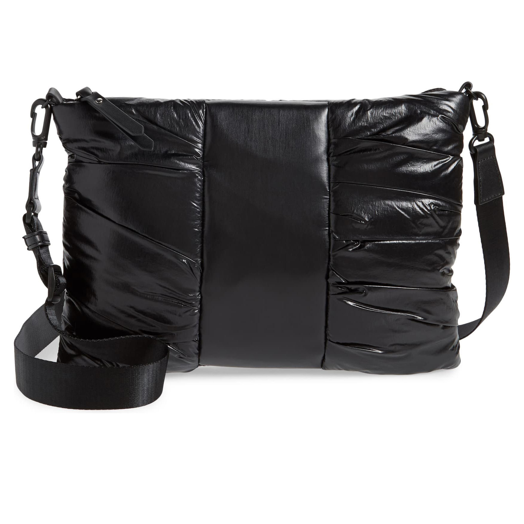 BP. Puffer Crossbody Bag