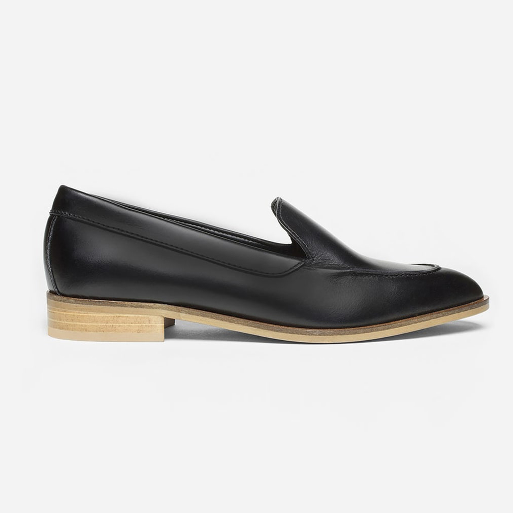 Women's Modern Loafer