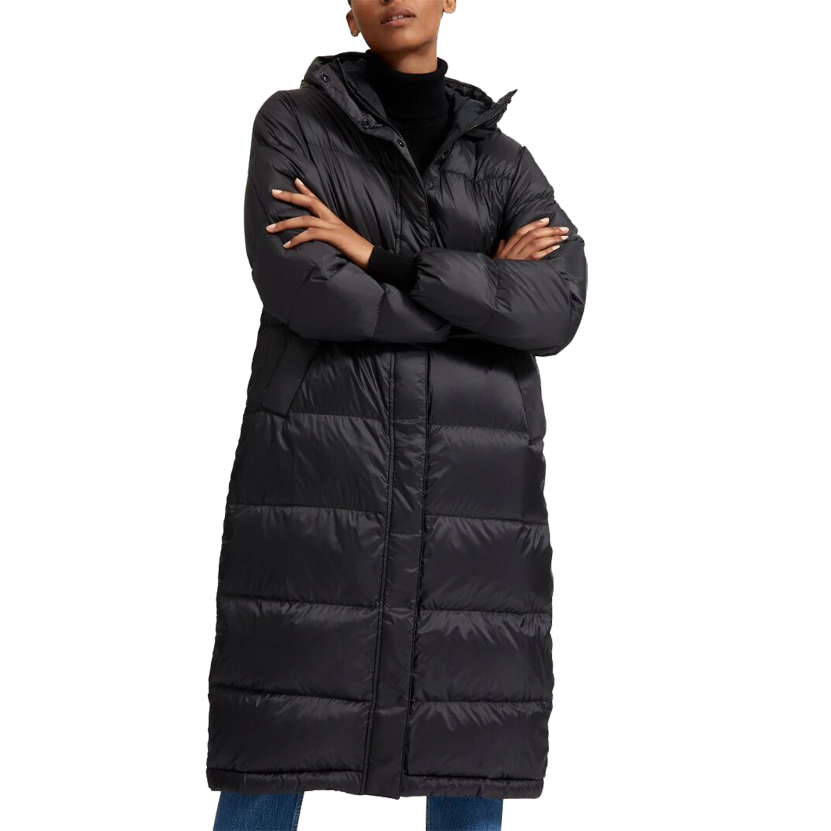 Everlane The Re:Down Sleeping Bag Puffer