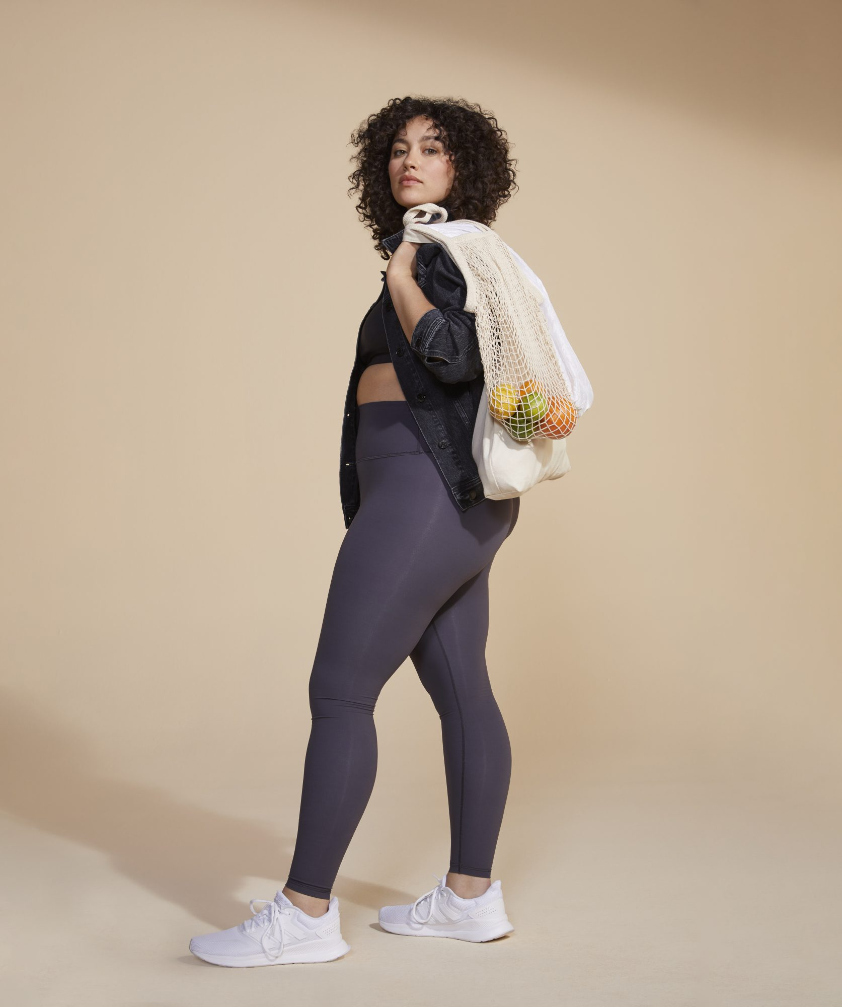 Everlane Just Launched Leggings With a 33,000-Person Waitlist