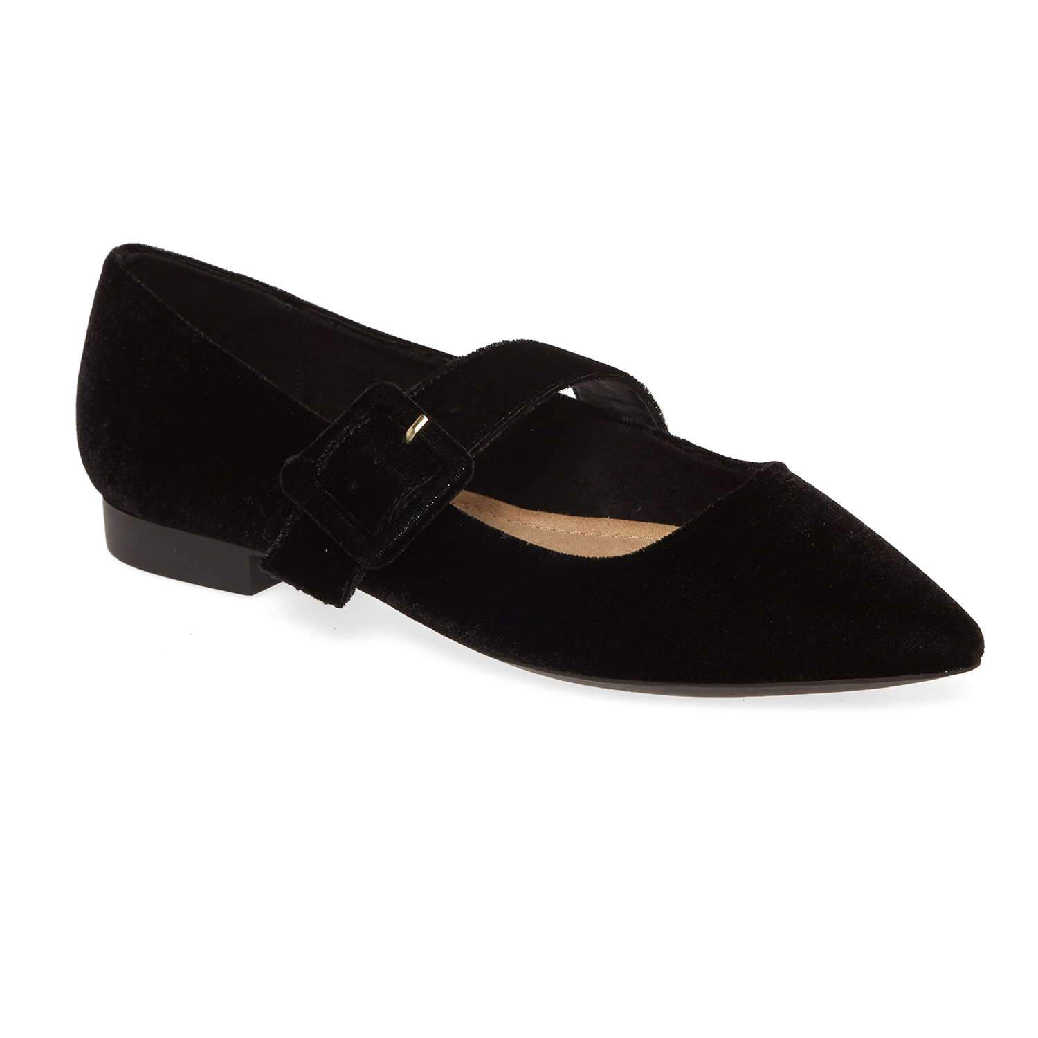 Bella Vita Virginia II Skimmer Flat