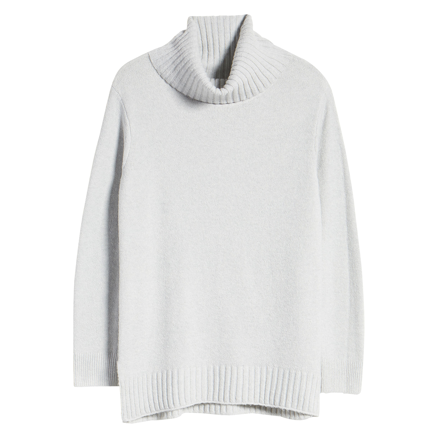 BP. Longline Turtleneck Sweater