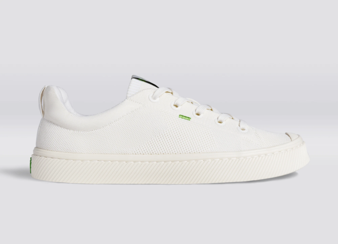 5,000 People Have Been Waiting to Buy These Comfy Sneakers, and They're Finally Back in Stock