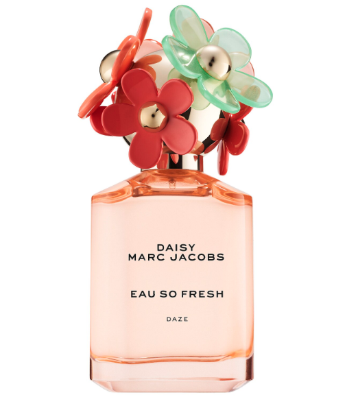 Libra: Marc Jacobs Daisy Eau So Fresh Daze