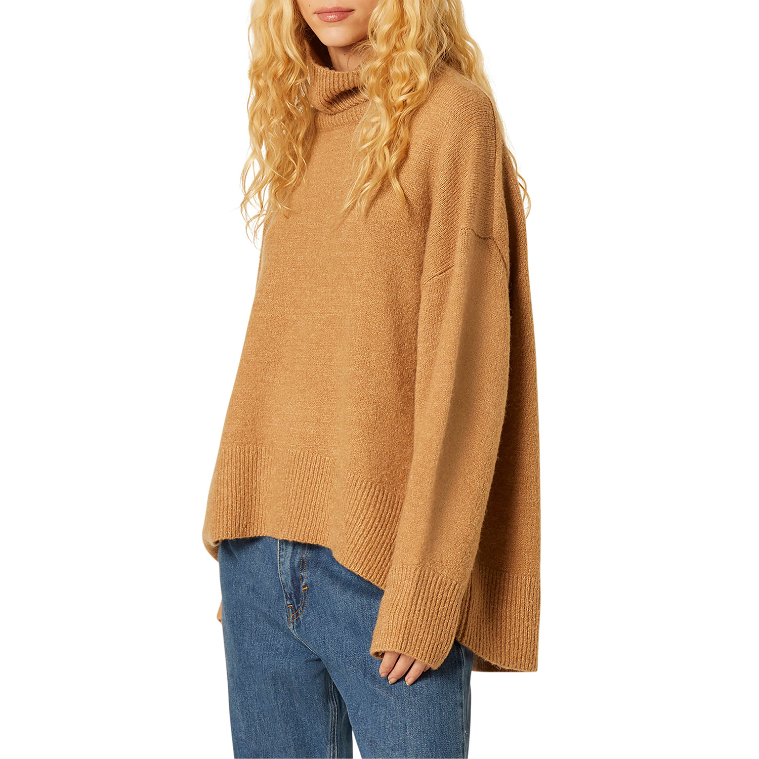 French Connection Nina Turtleneck Sweater