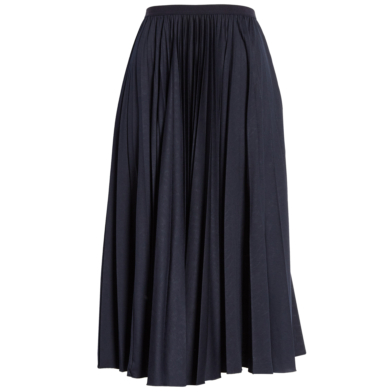 Max Mara Drina Pleated Skirt