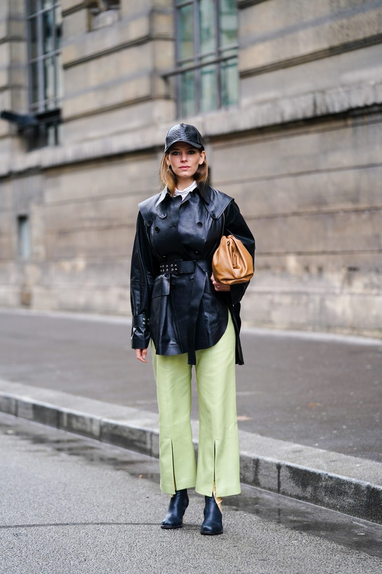 St. Patrick's Day Outfit Ideas, Green Pants