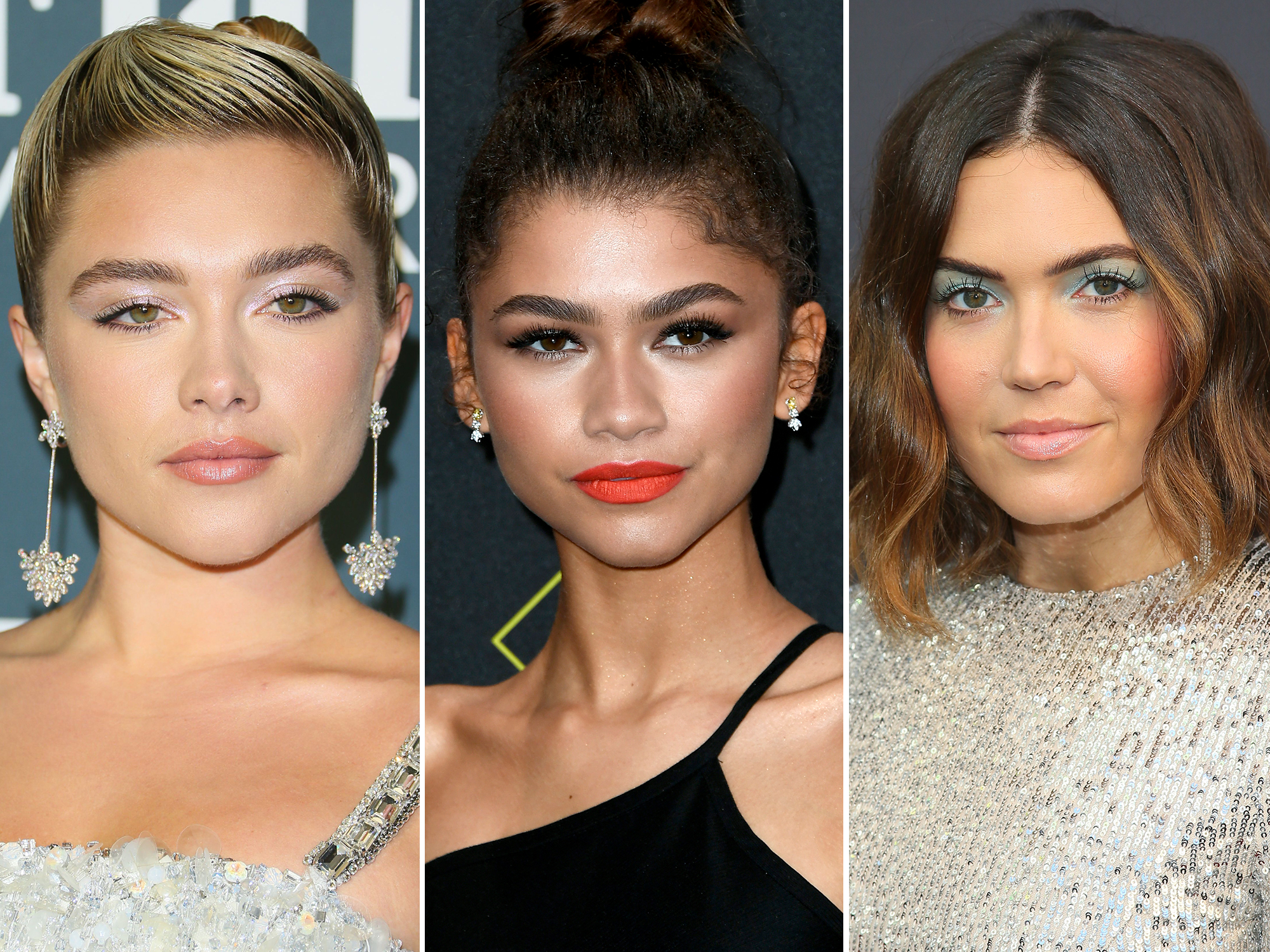 The Biggest Makeup Trends of Spring 2020