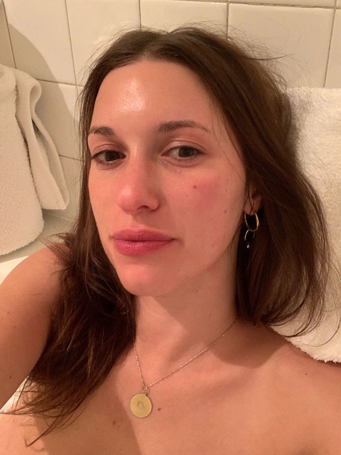 The 13-Step Skincare Routine I Follow, Now That I Have All the Time in the World
