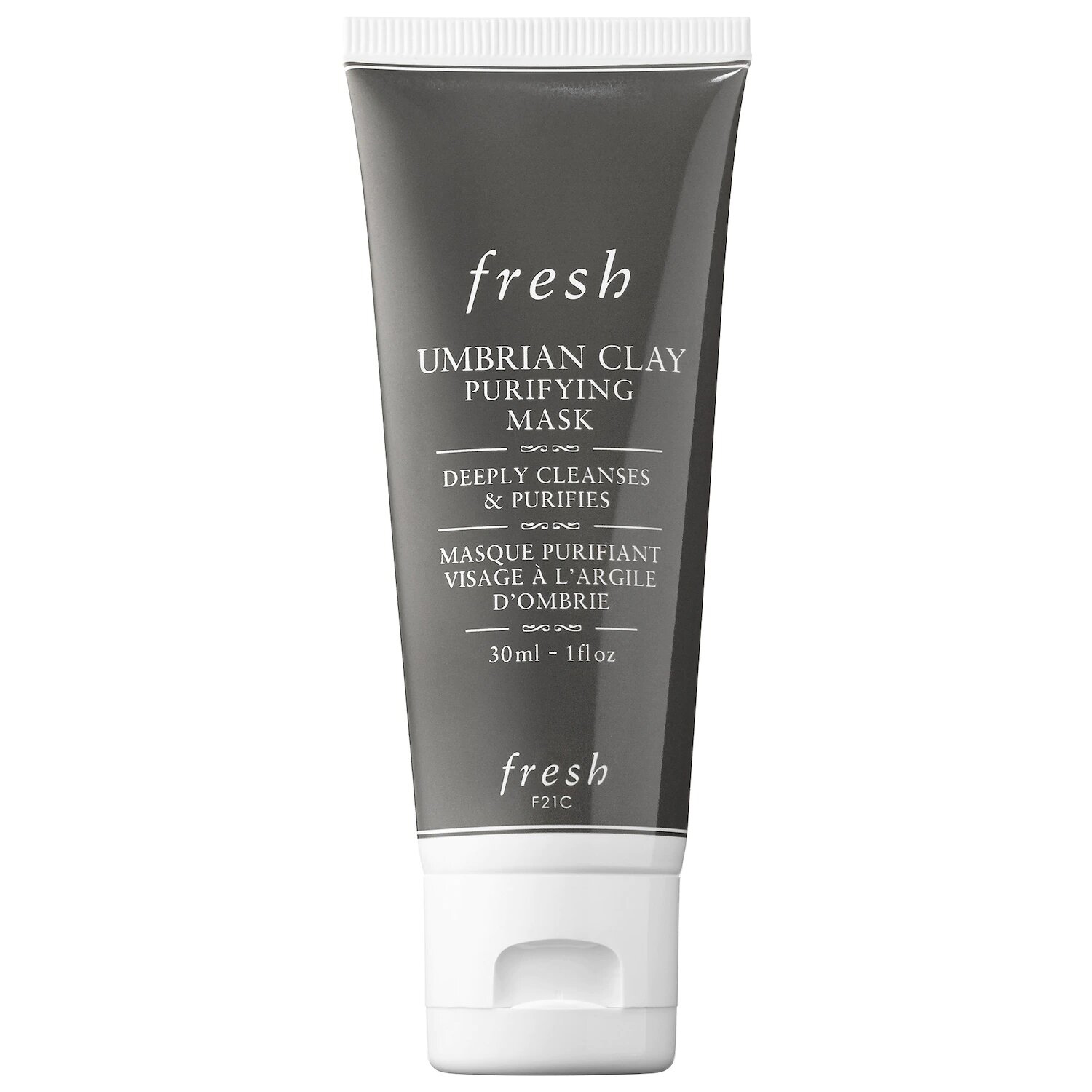 Umbrian Clay Pore Purifying Face Mask Mini Fresh