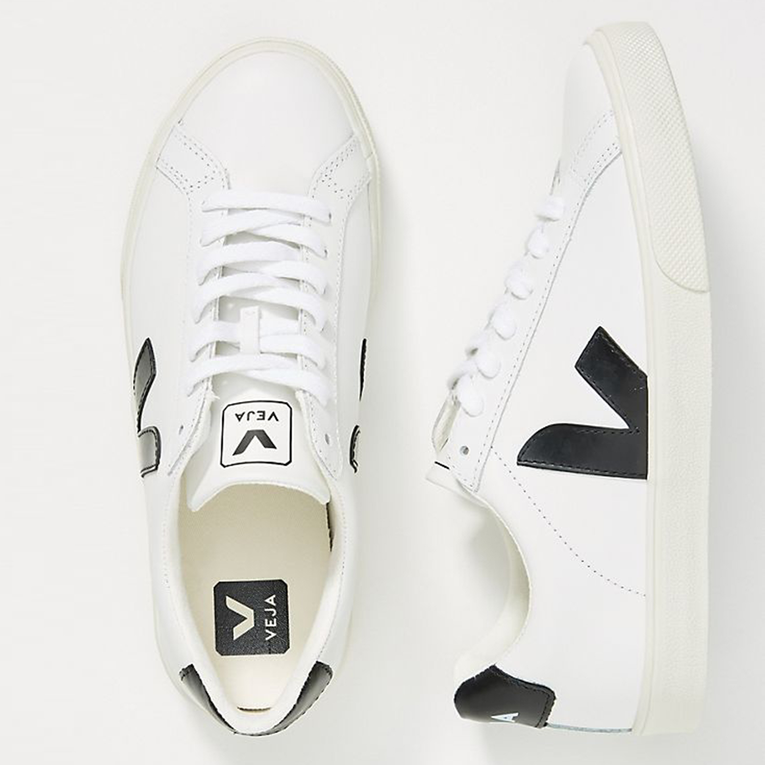 Veja Esplar Low-Top Sneakers