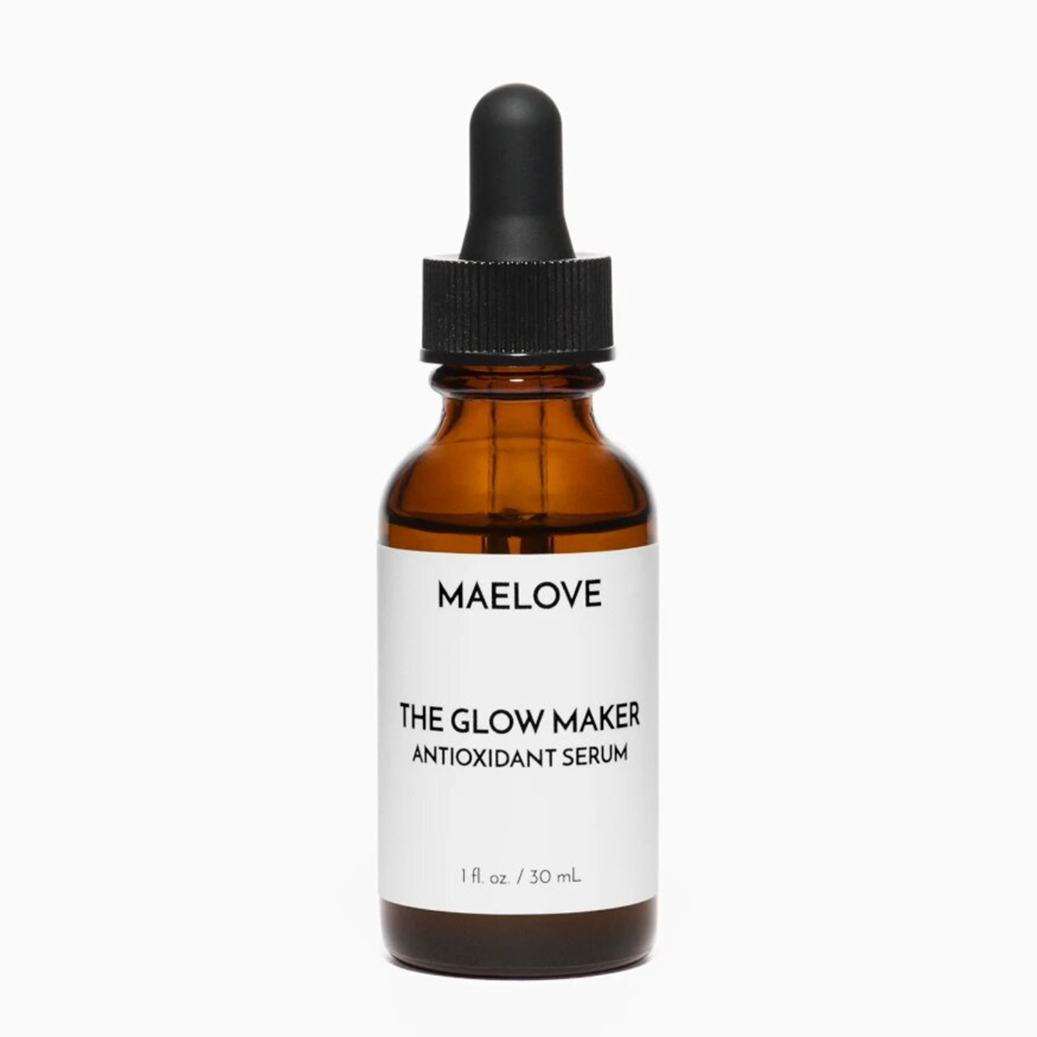 Vitamin C Facial Serum with Ferulic Acid Glow Maker