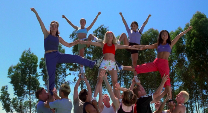 bring it on outfits, cheer practice