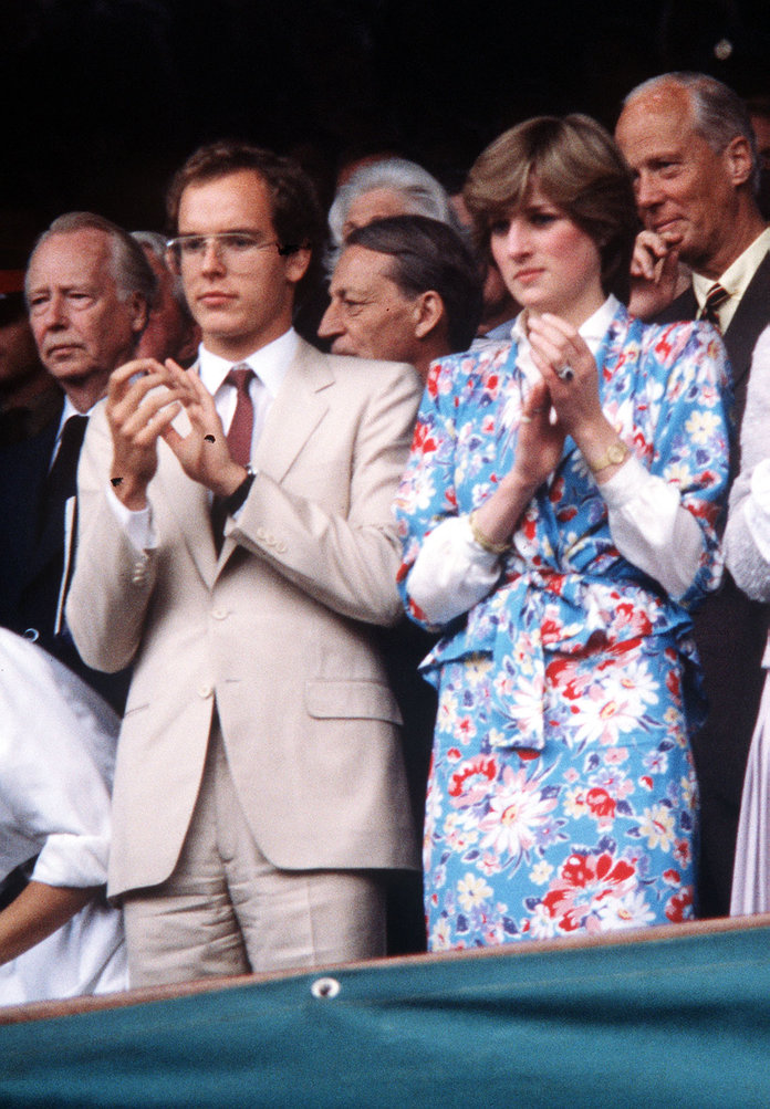 Princess Diana Outfits, Styling Tricks, Floral Suit