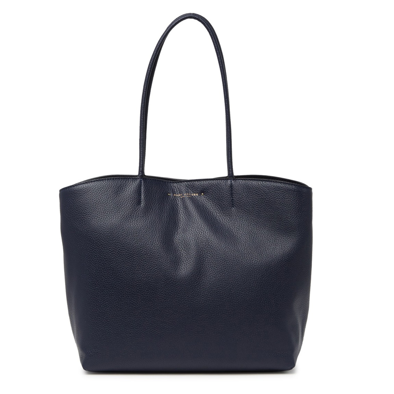 Marc Jacobs Supple Leather Tote Bag