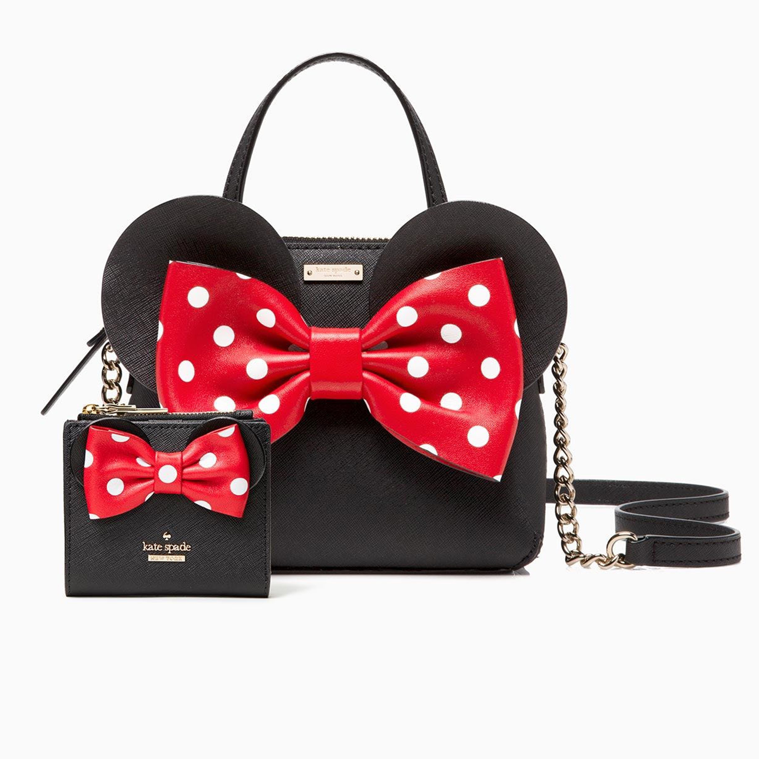 Kate Spade New York X Minnie Mouse Bundle