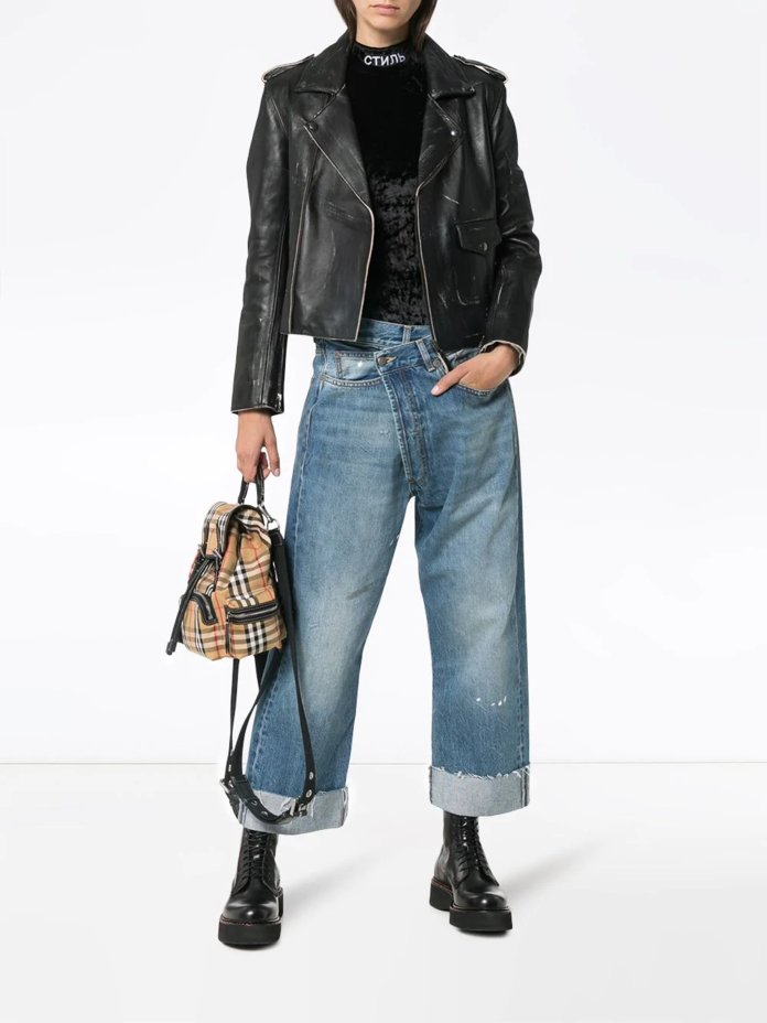Stylists Jeans Trends
