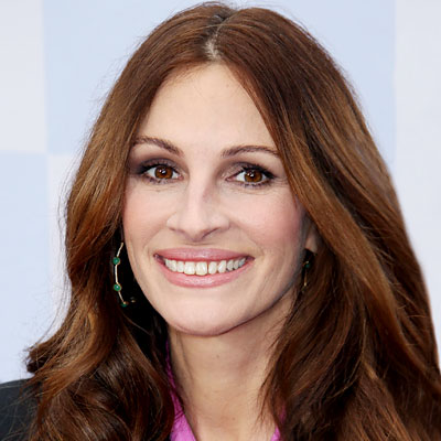 Julia Roberts - Transformation - Hair - Celebrity Before and After