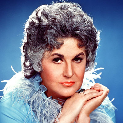 Bea Arthur - Transformation - Beauty