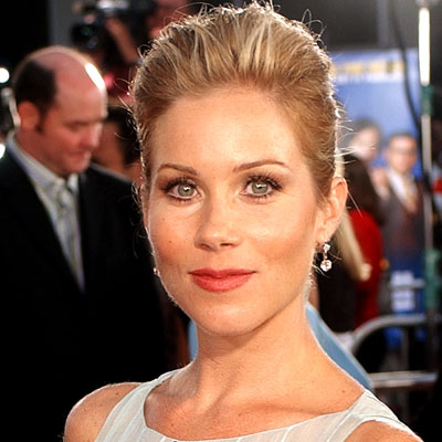 Christina Applegate - Transformation - Beauty - Celebrity Before and After