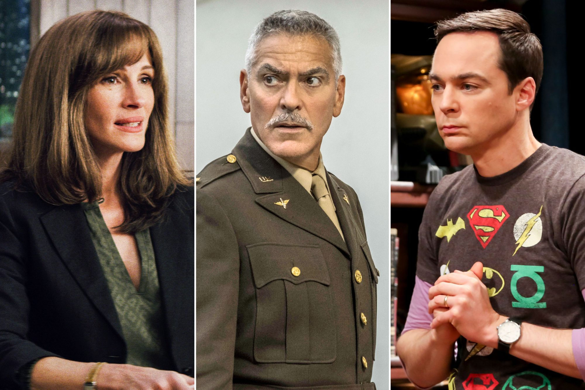 Emmy nominations biggest snubs and surprises