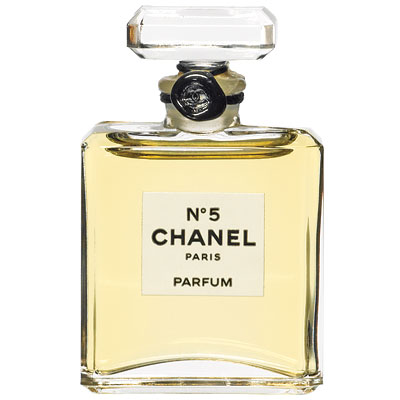Chanel No. 5, Chanel, fragrance, perfume, Style 101