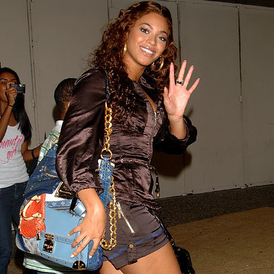 Beyonce Knowles, Best of 2007