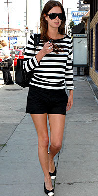 look for less nicky hilton