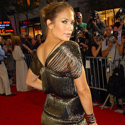 Jennifer Lopez, Fashion Rocks