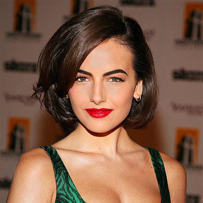 Camilla Belle - Transformation - Beauty - Celebrity Before and After