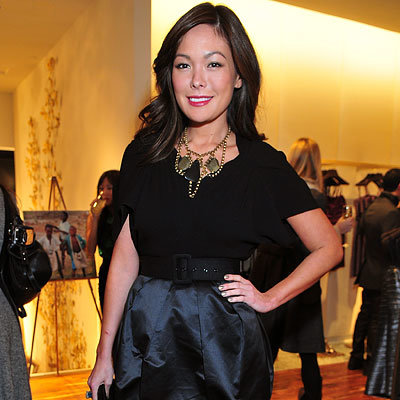 Star Q&A - Lindsay Price - Favorite Holiday Tradition