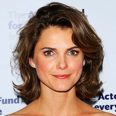 Keri Russell - Transformation - Beauty - Celebrity Before and After