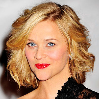Reese Witherspoon - Full waves