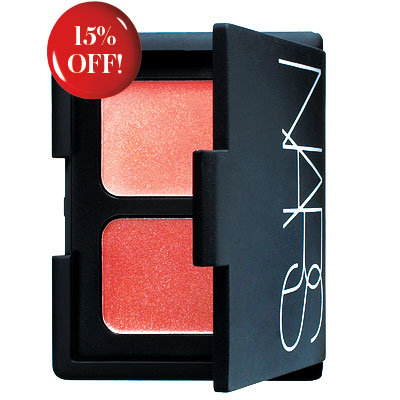 Best Beauty Buys 2009, Nars Multiple Duo