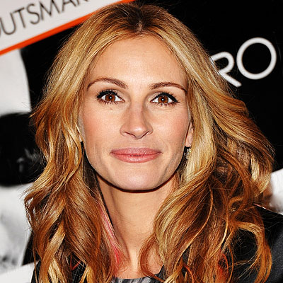 Julia Roberts, Makeover Styles, Wavy Styles, Get Hollywood Hair