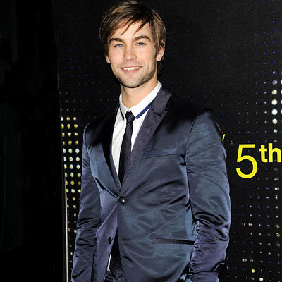 Chace Crawford, Young Hollywood Hotties