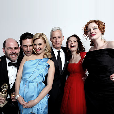 Team Mad Men