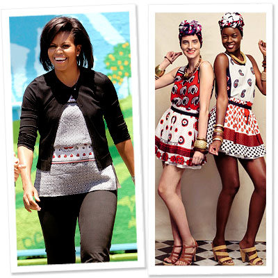 Michelle Obama in Suno - What's Right Now